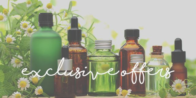 Aromatherapy Treatments