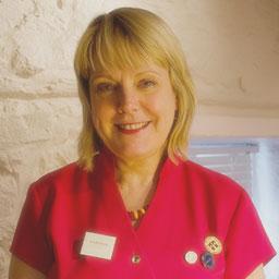 Maureen Carroll