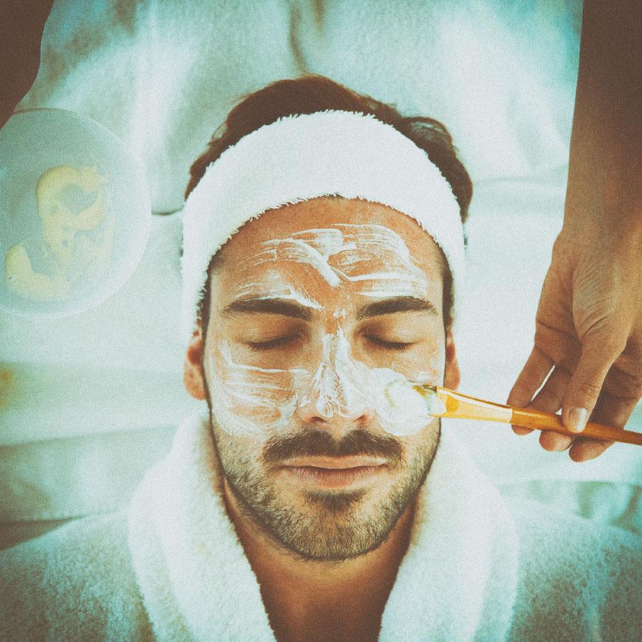 Mens Facial Treatment